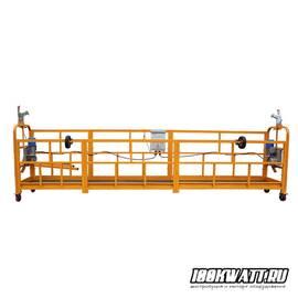 ZLP-630 Строительная люлька (фасадный подъёмник)